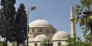 Мечеть Текели Мехмет Паши - историческое прошлое Анталии