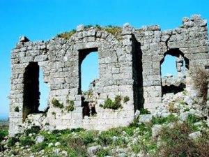 Силлион: экскурсии к древнему городу