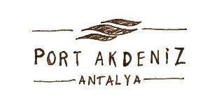 Новый порт Анталии «Акдениз»