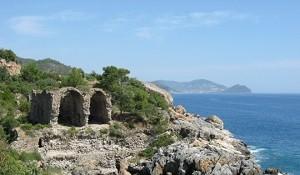 Пещера Караин - путешествие в каменный век