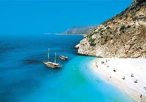 Пляжи Анталии