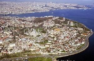 Достопримечательности Стамбула - характерные черты города