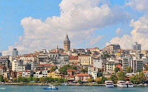Старый город Стамбула - мир историй и легенд