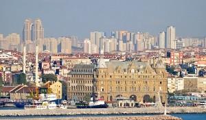 Азиатский Стамбул - часть города, известная не всем туристам