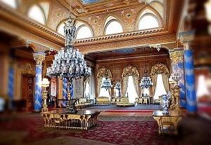 Дворцы Стамбула - обители королей
