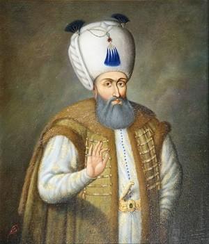 Дворец Султана Сулеймана - роскошь во всем великолепии