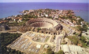 Древние города Турции - наследие прошлого