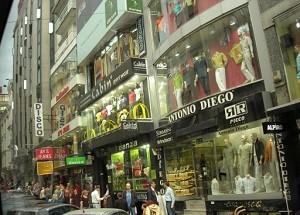 Район Лалели в Стамбуле - визитная карточка Турции