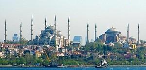 Мечети Стамбула - религиозное отражение города