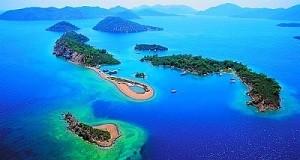 Принцевы острова - загадочные достопримечательности Турции