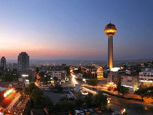 Достопримечательности Анкары - загадки старинного города