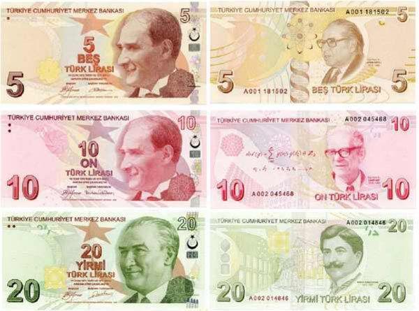 Денежные единицы турции монеты евро 2013