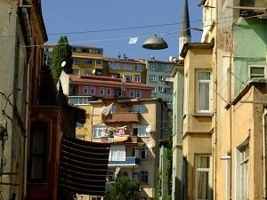 Семта Фенер в Стамбуле - увлекательное путешествие