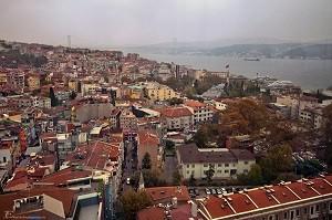 Семта Ортакёй – европейский привкус Стамбула