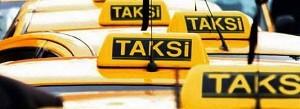 Такси Стамбула - быстрый и надежный транспорт