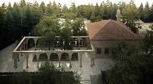 Юша Тепеси - святая могила