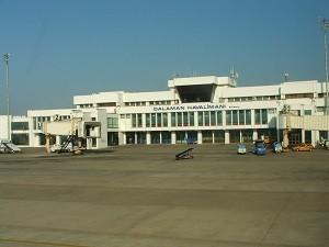 Аэропорт Даламан - надежные воздушные рейсы