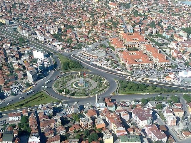 Красота Денизли - Памуккале Турция - Гид по Турции