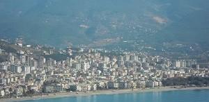 Махмутлар - рыбацкий поселок с большим потенциалом