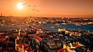 Районы Стамбула - яркие закоулки города