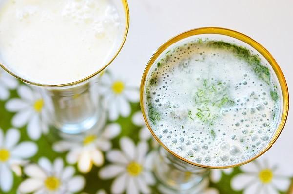 Напиток айран: польза и вред, свойства, калорийность, рецепты 131