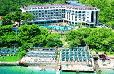 Imperial Sunland Resort &amp Spa