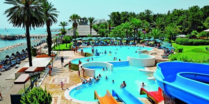 Фото Tui Fun Sun Club Saphire 5