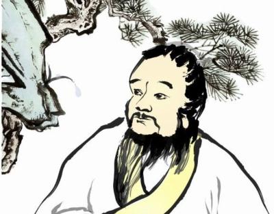 Известный медик Древнего Китая - Бянь Цюэ