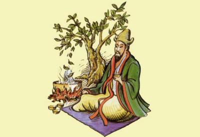 Император Шэнь Нун